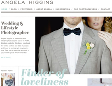 Angela Higgins Photography