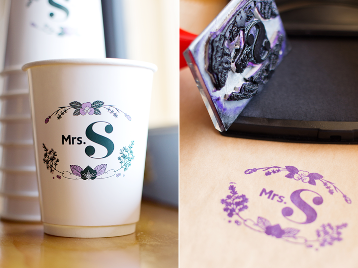 Mrs S Packaging