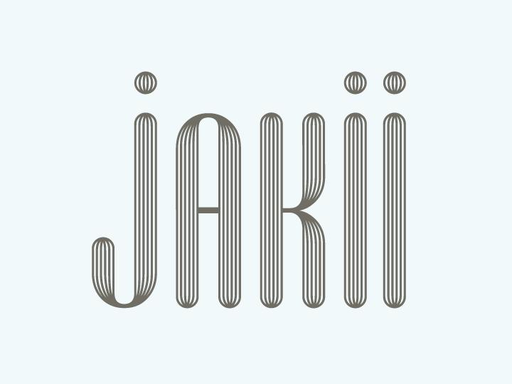 Jakii-logo