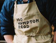 100 Hampton Road