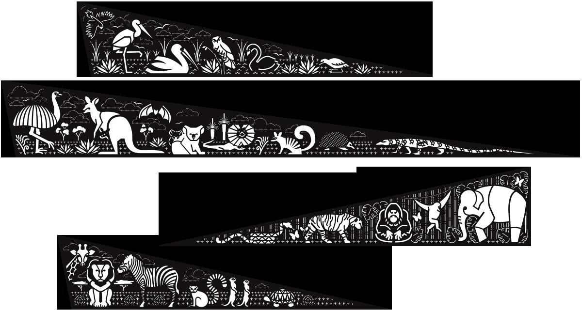 zoo-panels
