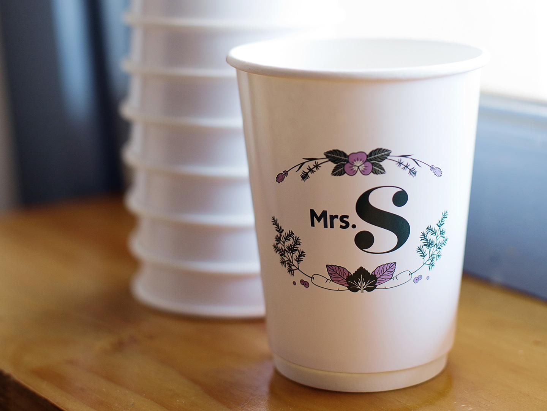 Mrs S Café