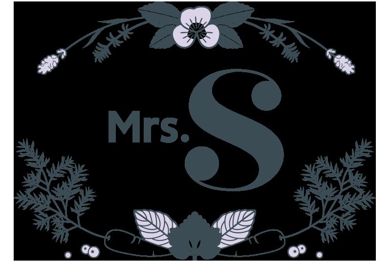 Mrs S logo